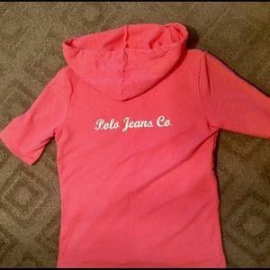 Polo Jeans Co. Ralph Lauren